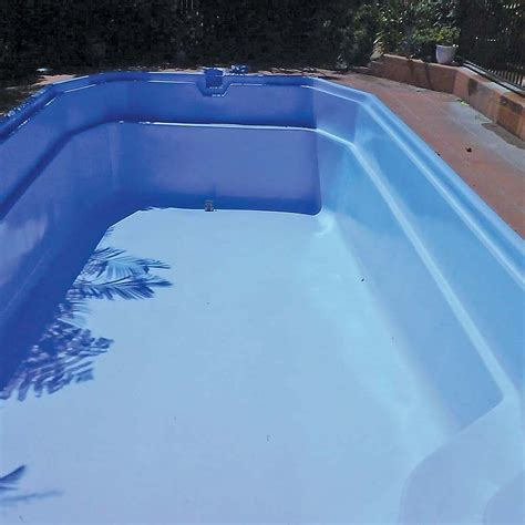 Aquaguard SPC Swimming Pool Paint and Coatings, Damp