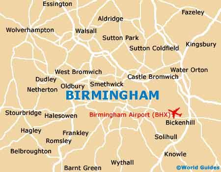 birmingham uk airport map map of birmingham airport bhx orientation and maps for