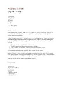 English Teacher Resume Template Cv Examples Teaching