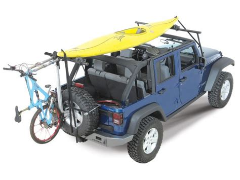 Kayak Rack For Jeep Lange Originals 108 300 Lange Originals 174 Small Kayak