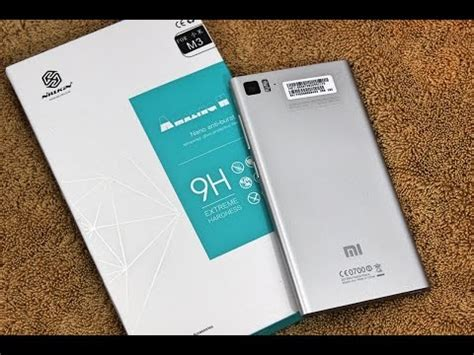 Nillkin H Pro Tempered Glass Anti Gores Xiaomi Redmi Note 4 how to install nillkin tempered glass doovi