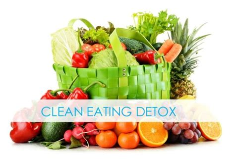 Antibiotic Detox Diet by What To Eat Before Getting Tested Detox Pills