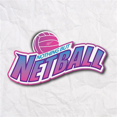 Design A Netball Logo | modern professional logo design design for nothing but
