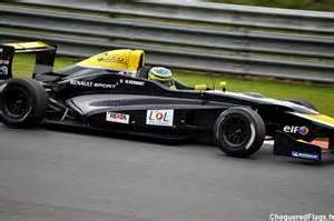 Formula Renault Eurocup William Vermont Eurocup Formula Renault 2 0 Spa