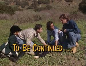 season 8 episode 23 rides again part 1