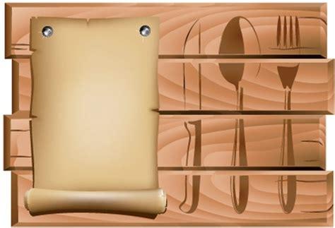 18 restaurant menu design templates