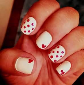 pics photos best valentines day nail art