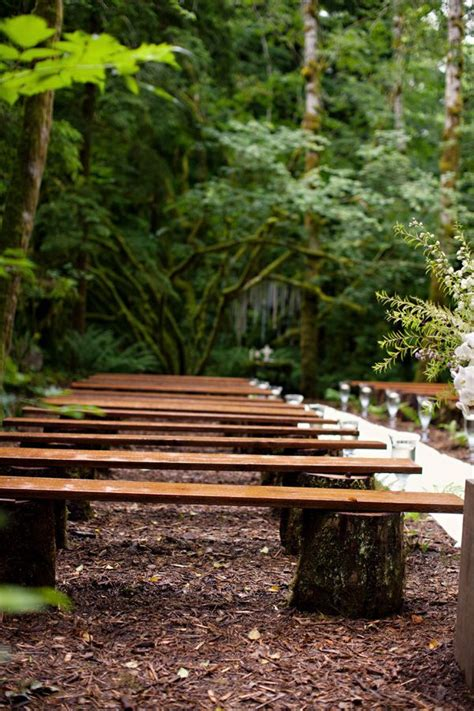 wedding benches 25 best ideas about wedding bench on pinterest