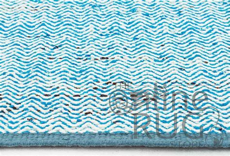 rugs wool blue chevron scandinavian felted wool rug the rug store