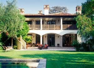 Spanish Colonial Homes by Gallery For Gt Spanish Colonial House