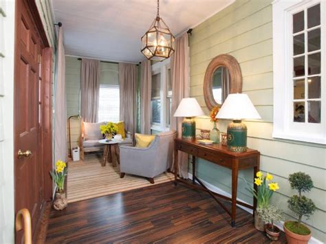 Entryway Seating Area Photo Page Hgtv
