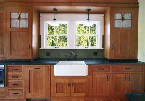 Arts Crafts Kitchen Cabinet Hardware Craftsman Style