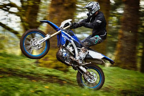 Motorrad Enduro Yamaha by 2018 Yamaha Wr450f First Look 6 Fast Facts