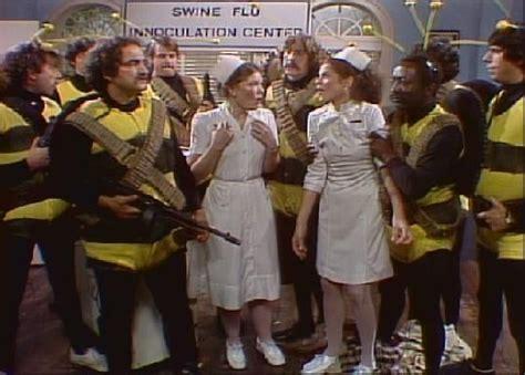 raquel welch john belushi killer bees saturday night live pinterest saturday