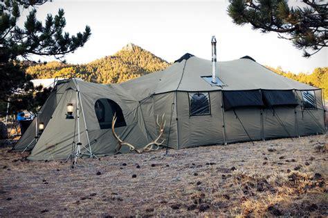 Cabela Ultimate Alaknak Tent   Uncrate