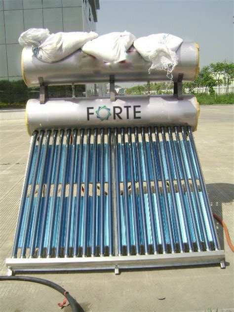 Green Energy Solar Water Heater china green energy solar water heater china vacuum solar water heat solar water heater