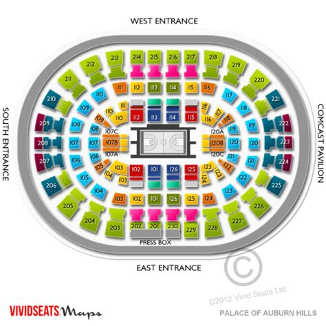 palace of auburn floor plan palace of auburn seating chart with rows and seat
