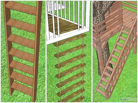 tree house ladder design easy treehouse plans how to build a treehouse wooden design plans