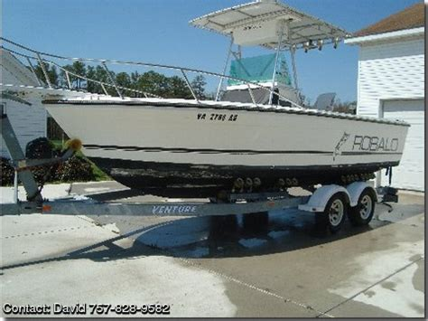 robalo boat owners 1993 robalo 2120 pontooncats