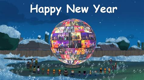 phineas and ferb new year phineas and ferb happy new year lyrics remake