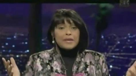 Recent Pictures Of Vanity by Tbn 8 5 2010 Show Evangelist Matthews Psalms 23