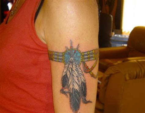 native american armband tattoo american armband tattoos related keywords