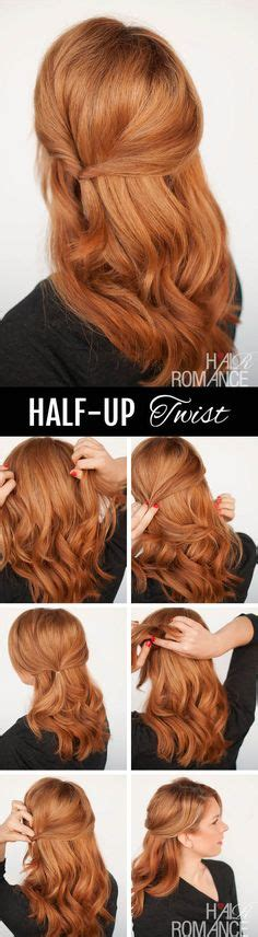 super easy step by step hairstyle ideas fashionsy com super easy step by step hairstyle ideas hair bows bows