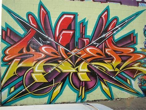 extreme graffiti graffiti art full color alphabet