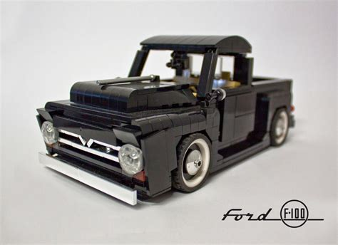 lego ford lego ford truck pixshark com images