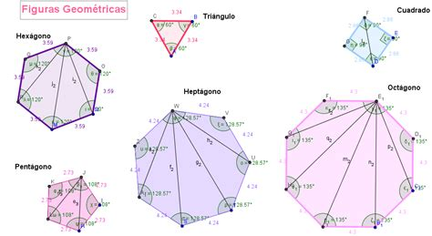 figuras geometricas angulos geogebra julio 2013