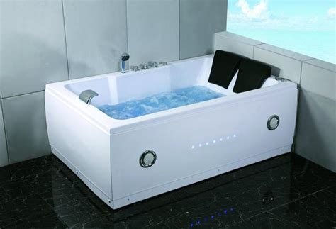 person indoor whirlpool jetted hot tub spa hydrotherapy massage bath san diego factory