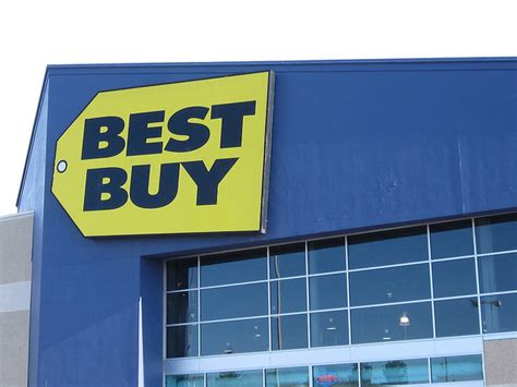 What Is The Best To Buy by Best Buy The Big Box Model And The Trouble With Real