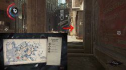 Dishonored Mission 4 Bonecharm Between Floors - bonecharm locations dishonored 2