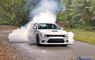 2015 dodge charger srt hellcat review test drive
