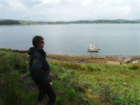 boating report ta bay scottishboating bilderglug report skiff cruising works
