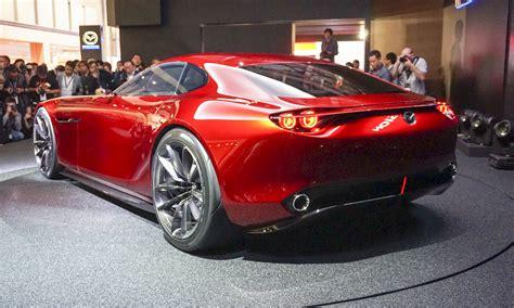 Mazda Rx Vision by 2015 Tokyo Motor Show Mazda Rx Vision 187 Autonxt