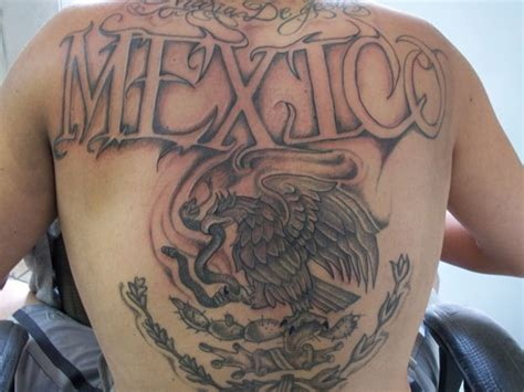 mexican tattoos for men mexican tattoos and designs page 47