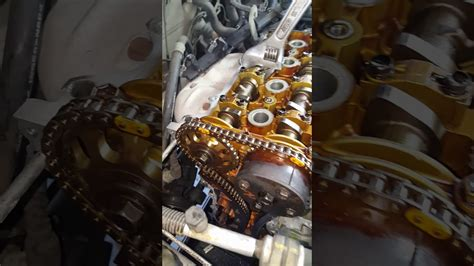 2004 toyota corolla timing chain 2001 toyota corolla 1 8 liter timing chain marks