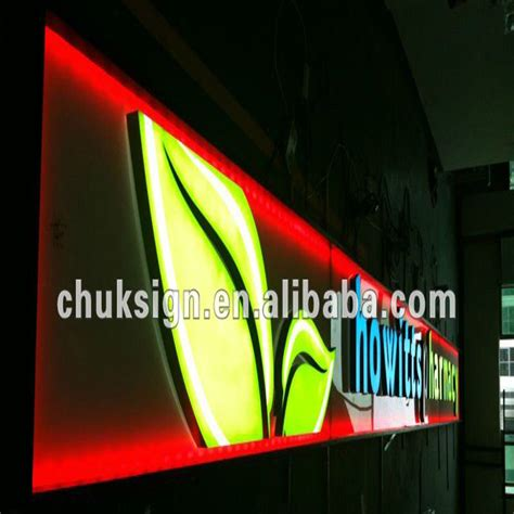 Lighted Outdoor Sign Model A 8 Arrow Outdoor Portable Outdoor Lighted Signs