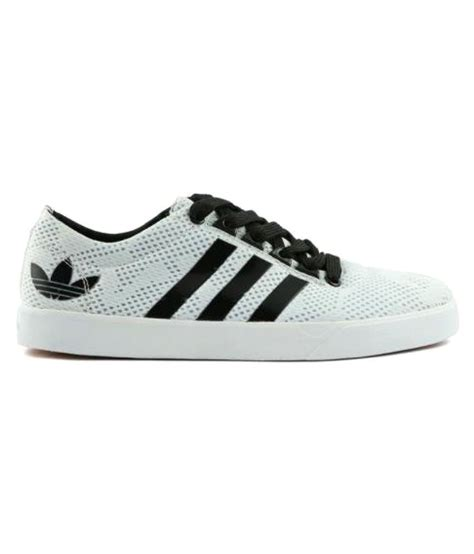 adidas performance neo  sneakers white casual shoes