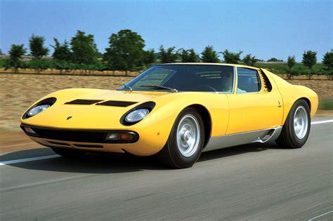 1971 Lamborghini Miura Sv Lamborghini Miura Sv From 1971 Most Expensive Bull