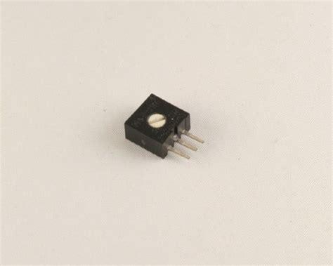 beckman resistor pack 72rxlr250 beckman potentiometer 250 ohm trimpot 2022001290