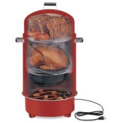 brinkmann backyard kitchen brinkmann gourmet electric smoker and grill gander