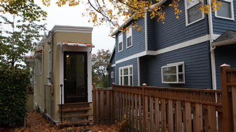 Layout Of A House by Seattle S Iconic Pie Shaped Spite House Is Back On The