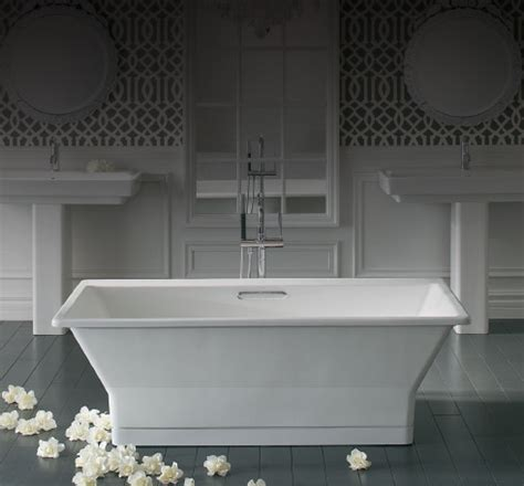 kohler reve bathtub kohler bathing bathroom