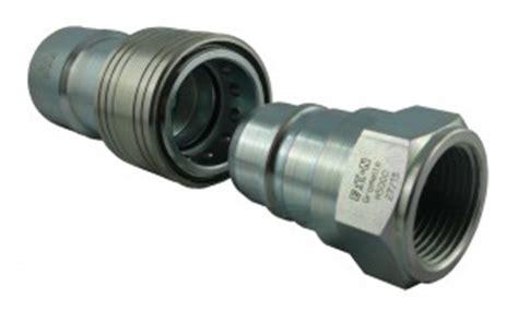hängemattengestell stahl gromelle hydraulikkupplung serie ha 5000 stahl mit nbr