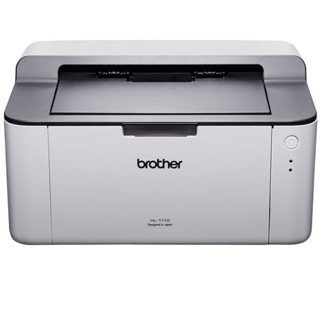 Printer Laser Mono mono laser printer hl 1110