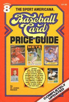 the card s guide to kipper cards books 1000 images about beckett baseball card price guides on