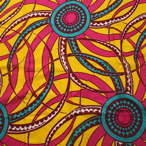 ankara fabric my ankara designs pink and teal spirals ankara fabric urbanstax