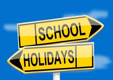 holidays 4 reasons they enhance education tutorhub